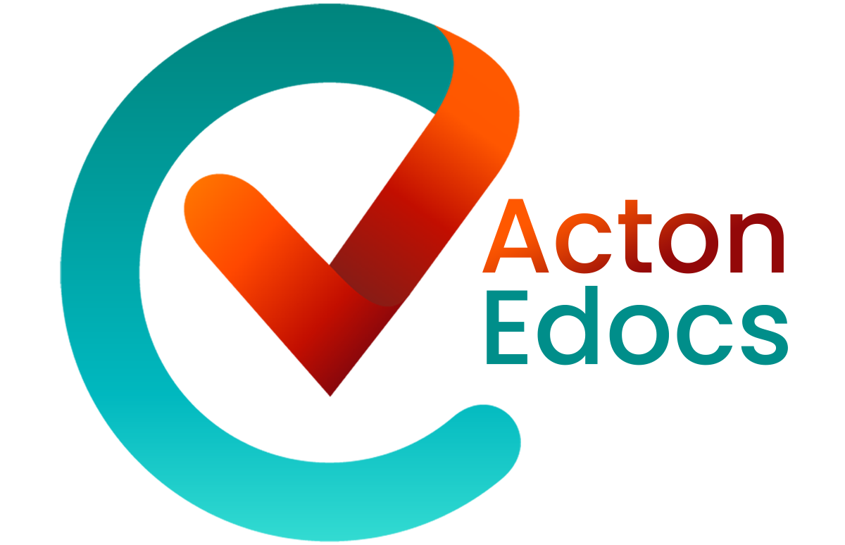 Edocs Online Health and Safety Software